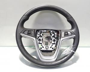 Volan piele cu comenzi, Opel Insignia A Combi, 13306881