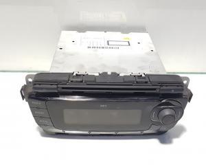 Radio cd mp3, Seat Ibiza 5 (6J5) 6J0035153B (id:399039)