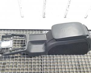 Cotiera piele, Skoda Superb II (3T4)