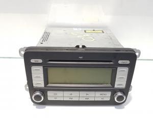 Radio cd cu mp3, Vw Passat (3C2) 1K0035186AD (id:399266)