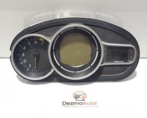 Ceas bord, Renault Megane 3, 248104902R (id:400272)