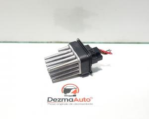 Releu ventilator bord, Opel Meriva, 1.6 b, 90566802 (id:400466)