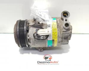 Compresor clima, Opel Astra G [Fabr 1998-2004] 1.8 B, Z18XE, GM13124749 (id:402718)