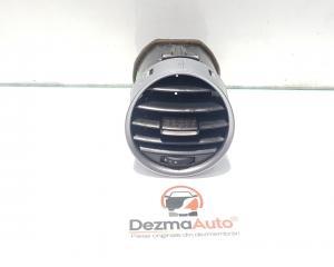 Grila aer bord centrala, Audi A4 Cabriolet [Fabr 2002-2009] 8H0820951D (id:404936)
