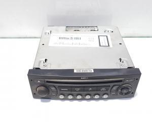 Radio cd cu mp3, Citroen Berlingo 2 [Fabr 2008-2015] 966639377701 (id:405276)