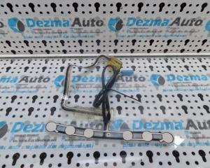 Senzor airbag prezenta scaun stanga fata, 8P4963553A, Audi A4 (8EC, B7) 2004-2008 (id,167616)