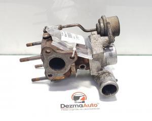 Turbosuflanta, Opel Astra G [Fabr 1998-2004] 1.7dti, Y17DT, 897185-2412 (id:403056)