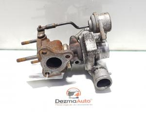 Turbosuflanta, Opel Astra G [Fabr 1998-2004] 1.7dti, Y17DT, 897185-2413 (id:403042)