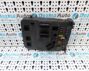 Modul control BSI, 9650584580, Peugeot Partner, 1.9D (id.157585)