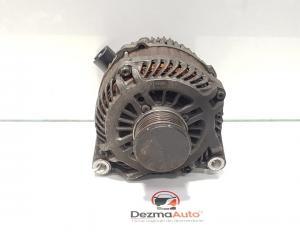 Alternator, Peugeot 407 SW [Fabr 2004-2010], 2.0 hdi, RHR, 9654752880