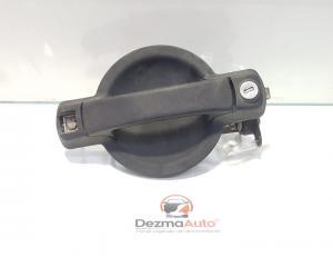 Maner deschidere stanga spate portbagaj, Fiat Doblo (119) [Fabr 2001- 2009] (id:407885)