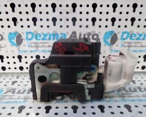 Broasca stanga fata, Fiat Doblo 2001-2010, (id.167548)