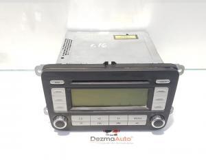 Radio cd, Vw Passat (3C2) [Fabr 2005-2010] 1K0035186T (id:408908)