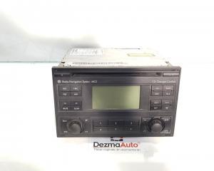 Radio cd cu navigatie, Vw Polo (9N) [Fabr 2001-2008] 6Q0035191 (id:408998)