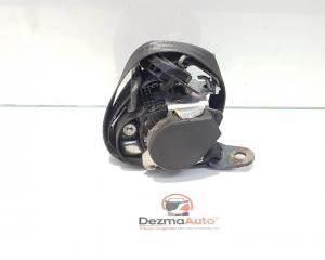 Centura stanga fata cu capsa, Peugeot 307 SW [Fabr 2002-2008] 96612289 (id:408279)