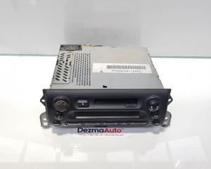 Radio casetofon, Mini Cooper (R50, R53) [Fabr 2001-2006] 6921593-00 (id:409661)