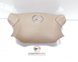 Airbag volan, Mercedes Clasa C (W203) [Fabr 2000-2007] A2038600502 (id:409545)