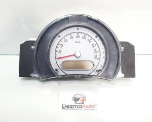 Ceas bord, Opel Agila (B) (H08) [Fabr 2008-2014] 1.2 B, 34100-52K01 (id:409591)