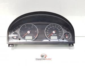 Ceas bord, Ford Mondeo 3 Combi (BWY) [Fabr 2000-2007] 2.0 tdci, 3S7F- 10841-AA (id:409369)