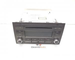 Radio cd, Seat Exeo (3R2) [Fabr 2008-2013] 3R0035186 (id:409073)