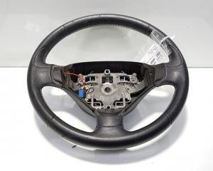 Volan piele, Peugeot 207 (WA) [Fabr 2006-2012] 96585075 (id:409328)