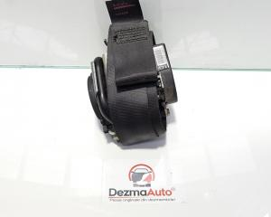 Centura stanga fata cu capsa, Peugeot 207 (WA) [Fabr 2006-2012] (id:409315)