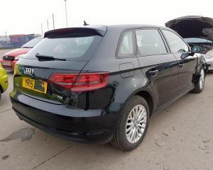 Dezmembrari auto Audi A3 (8V1) [Fabr 2012-prezent] 1.6TDI CLH