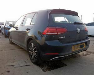 Dezmembrari auto Golf 7 (5G) [Fabr 2014-prezent] 1.6B CWV
