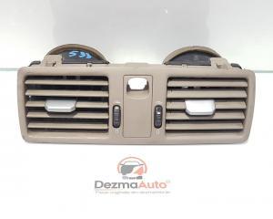 Grila aer bord centrala 3409400 Volvo XC90 [Fabr 2002-2014] (id:411892)