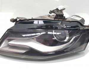 Far stanga cu led xenon, Audi A4 Avant (8K5, B8) [Fabr 2008-2015] 8K0941003D (id:411421)