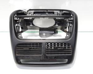 Grila aer bord centrala, Fiat Doblo (263) [Fabr 2009-prezent] 7355297490 (id:412528)