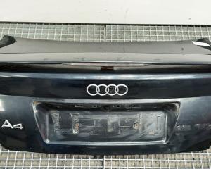 Capota spate cu eleron, Audi A4 (8D2, B5) [Fabr 1994-2000] (id:413560)