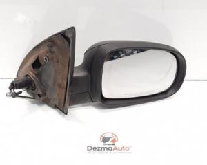 Oglinda manuala dreapta fata, Opel Corsa C (F08, F68) [Fabr 2000-2005] (id:413440)