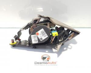 Centura stanga spate cu capsa, Volvo XC90 [Fabr 2002-2014] 602694800 (id:411891)