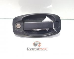Maner stanga portbagaj, Peugeot Bipper (AA) [Fabr 2008-2014] 242560C (id:412028)