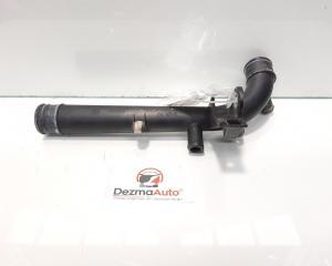 Tub apa cu furtune, Opel Astra G [Fabr 1998-2004] 1.6 b, Z16XE, GM1310327 (id:414492)