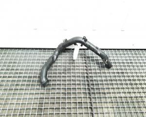 Tub intercooler, Opel Astra G [Fabr 1998-2004] 1.7 DTI, Y17DT (id:217143)