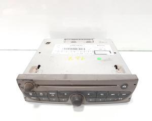 Radio cd, Renault Kangoo 2 Express [Fabr 2008-prezent] 281153557R (id:418717)