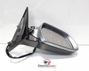 Oglinda electrica dreapta cu semnalizare, Audi A5 (8T3) [Fabr 2007-2015] (id:419114)