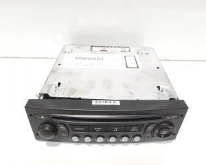 Radio cd cu mp 3, Peugeot 3008 [Fabr 2009-2016] 9666967477 (id:418601)