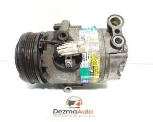 Compresor clima, Opel Astra G [Fabr 1998-2004] 1.8 B, Z18XE, GM13124749 (id:419171)