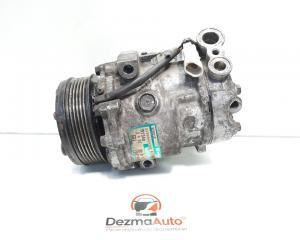 Compresor clima, Opel Astra G [Fabr 1998-2004] 2.0 dti, Y20DTH, 24421642 (id:419158)