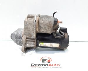 Electromotor, Opel Astra G [Fabr 1998-2004] 1.6 b, Z16XE, 09115191, 5 vit man (id:419321)