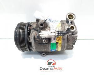 Compresor clima, Opel Astra G [Fabr 1998-2004] 1.8 B, Z18XE, GM13124749 (id:420790)