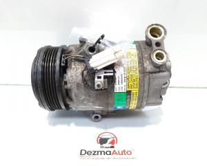 Compresor clima, Opel Astra G [Fabr 1998-2004] 1.8 B, Z18XE, GM13124749 (id:420773)