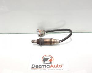 Sonda lambda, Opel Astra G [Fabr 1998-2004] 1.6 benz, Z16XE, 0258005291 (id:418824)