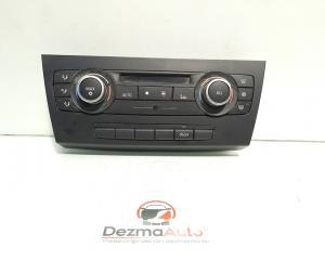 Display climatronic, Bmw 3 (E90) [Fabr 2005-2011] (id:422374)