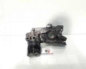 Pompa ulei, Opel Astra G [Fabr 1998-2004] 1.7 dtj , Y17DTL, 671600751 (id:423748)