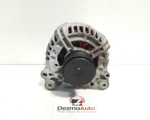 Alternator, Mitsubishi Grandis [Fabr 2003-2013] 2.0 DI-D, BSY (id:424876)