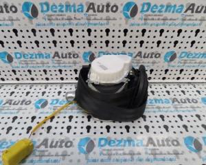 Centura stanga fata 5N1857705C, Audi Q3 2011-In prezent